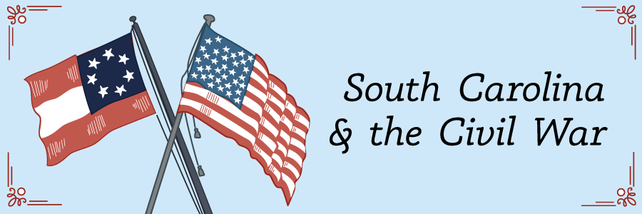 South Carolina and the Civil War