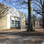 Auditorium/Library