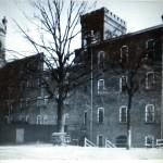Parker/Parker Annex/Camp Asylum
